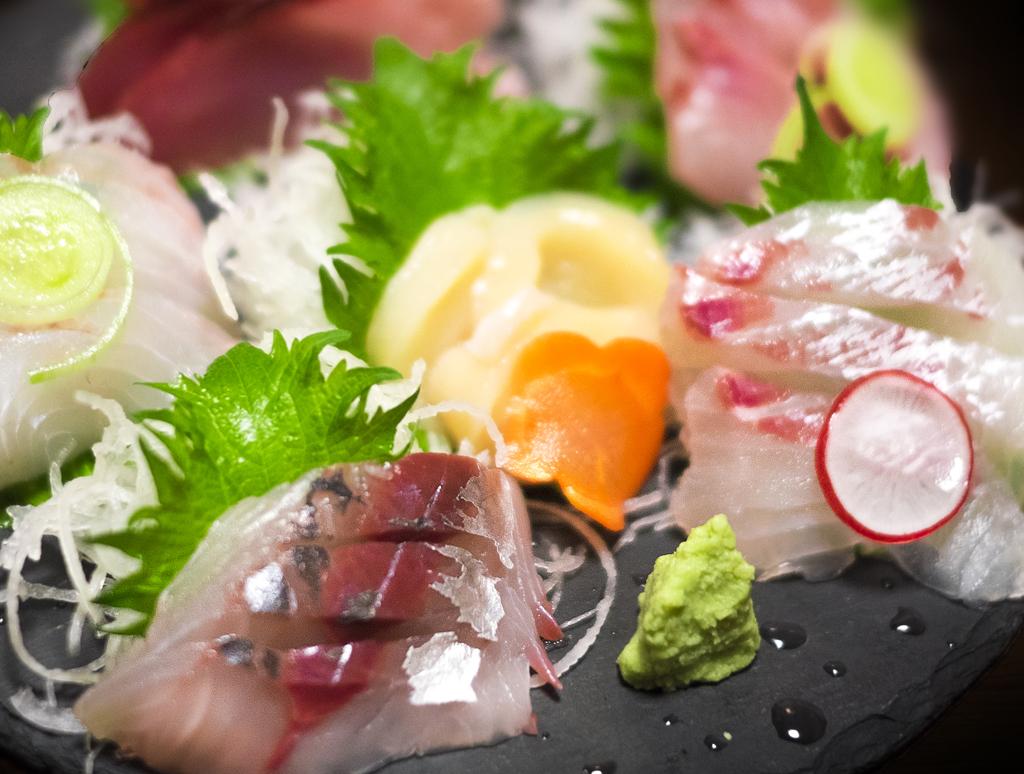 海鮮居酒屋 &FISH