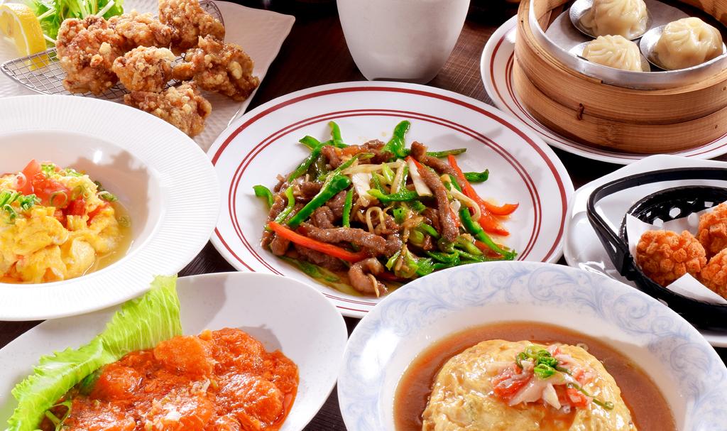 中華キッチン 桂林